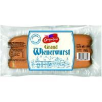 Salchicha Grandwienerwurt CAMPOFRIO, sobre 40 g