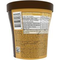 Helado double salted caramelo MAGNUM, tarrina 310 g