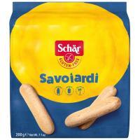 Savoiardi SCHAR, paquete 200 g