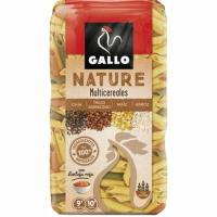 Plumas multicereales teff GALLO NATURE, paquete 400 g