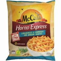 Patata horno express MCCAIN, bolsa 500 g
