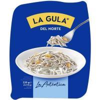 Gulas del norte frescas LA GULA DEL NORTE, pack 2x110 g