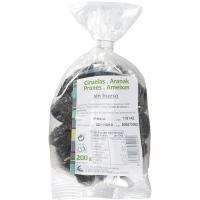 Ciruela sin hueso deshidratada, bolsa 200 g