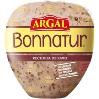 Pechuga de pavo ARGAL Bonnatur, al corte, compra mínima 100 g