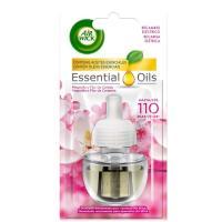 Ambientador eléctrico de cerezo AIRWICK Pure, recambio 19 ml