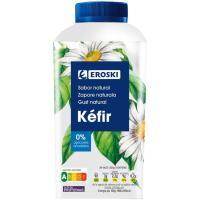 Kefir EROSKI, botella 480 g