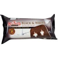 Pastel black&white de chocolate MILDRED, paquete 400 g