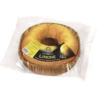 Ciambella limón GECCHELE, paquete 400 g
