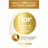 Serum reparador Revive FLOR, caja 100 ml