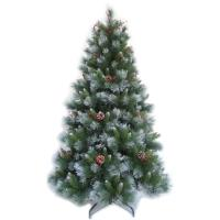 Arbol de Navidad Avantika EROSKI, 180 cm