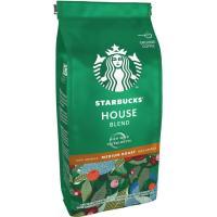 Café molido House Blend STARBUCKS, paquete 200 g