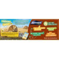 Galleta Digestive Finas de chocolate-leche FONTANEDA, caja 170 g