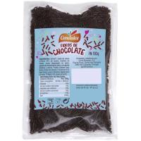 Fideos de chocolate CONDULCE, paquete 100 g