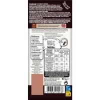 Chocolate negro con arándanos NESTLÉ  L'atelier, tableta 105 g