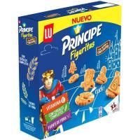 Galleta a cucharadas puzzle PRINCIPE, caja 147 g