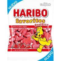 Favoritos red pica HARIBO, bolsa 150 g