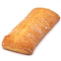 Pan baserri con maíz 12% EROSKI, 270 g