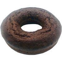 Bizcochón de chocolate redondo EROSKI, 420 g