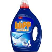 Detergente gel fragancia WIPP Vernel, garrafa 29 dosis