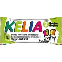Polo 2 gustos KELIA, pack 8x80 ml