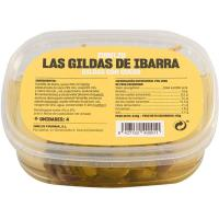 Gilda con queso ZUBELZU, tarrina 300 ml