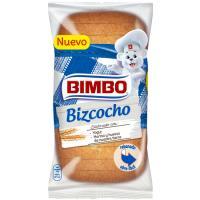 Bizcocho de yogur BIMBO, paquete 250 g