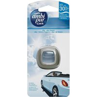 Ambientador coche sky AMBIPUR, pack 1 ud.
