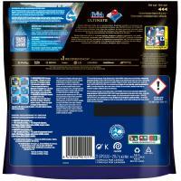 Lavavajillas FINISH Quatum Ultimate, bolsa 25 dosis