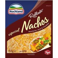 Queso rallado para nachos HOCHLAND, bolsa 150 g