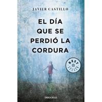 El día que se perdió la cordura, Javier Castillo, Bolsillo