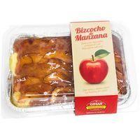 Bizcocho de manzana GIMAR, bandeja 400 g