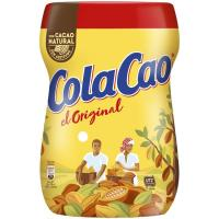 Cacao soluble original COLA CAO, bote 390 g