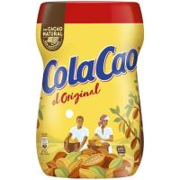 Cacao soluble COLA CAO, bote 770 g