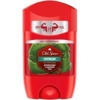 Desodorante para hombre Citron OLD SPICE, stick 50 ml