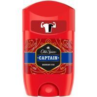 Desodorante para hombre Captain OLD SPICE, stick 50 ml