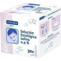 Suero fisiológico BEL BABY, caja 30 uds.