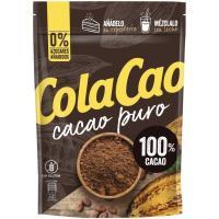 Cacao soluble puro 100% cacao natural COLA CAO, bolsa 250 g