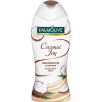 Gel gourmet de coco PALMOLIVE, bote 500 ml