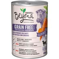 Alimento húmedo de buey perro adulto BEYOND G. Free, lata 400 g