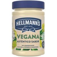 Salsa vegana HELLMANN'S, frasco 280 ml