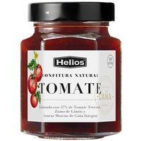 Confitura natural de tomate HELIOS, frasco 330 g