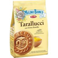 Galleta Tarallucci MULINO BIANCO, paquete 350 g