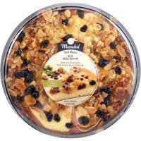 Bizcocho frutos secos MANDUL, 300 g
