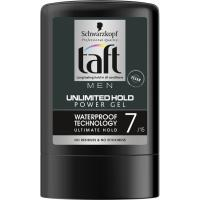 Gel fijador Unlimited Hold TAFT, tubo 300 ml
