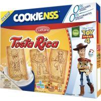Galleta Tosta Rica Cookiens CUÉTARA, caja 425 g