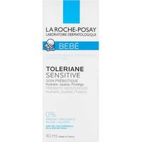 Crema sensitive bebe Toleraine LA ROCHE POSAY, tubo 40 ml