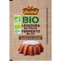 Levadura en polvo bio VAHINÉ, bolsa 35 g