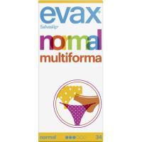 Protector multiforma EVAX, caja 34 uds