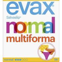 Protector multiforma EVAX, caja 58 uds