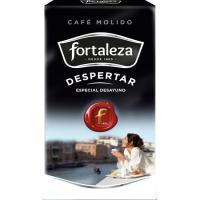 Café molido despertar FORTALEZA, paquete 235 g